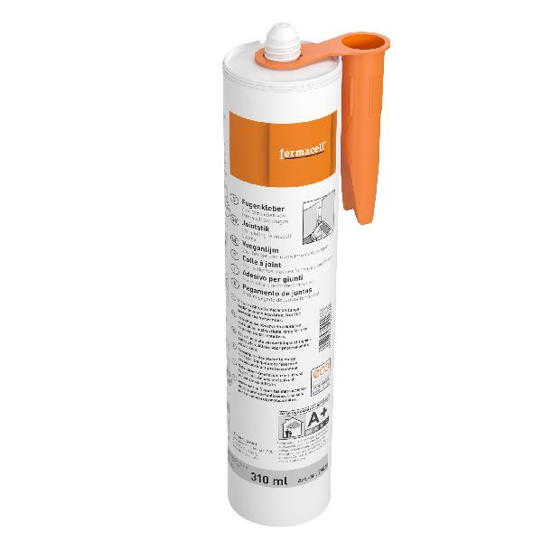 Mastic colle à joints FERMACELL cartouche 310ml