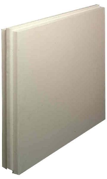 Carreaux de plâtre CAROPLATRE STANDARD 5 50mm 66x50cm 3/m²