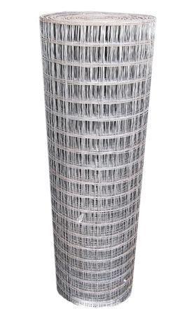 Treillis soudé carreleur rouleau 50x1m M5x5 Øfil 1,4x1,8mm