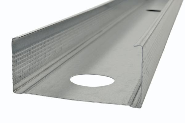 Montant métal 90/40 3,00m