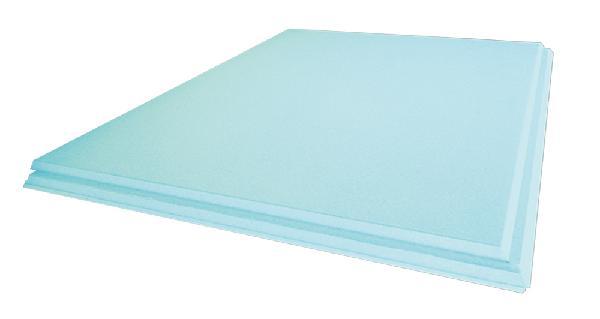 Carreaux de plâtre PF3 STANDARD 100mm 66x50cm 3/m²