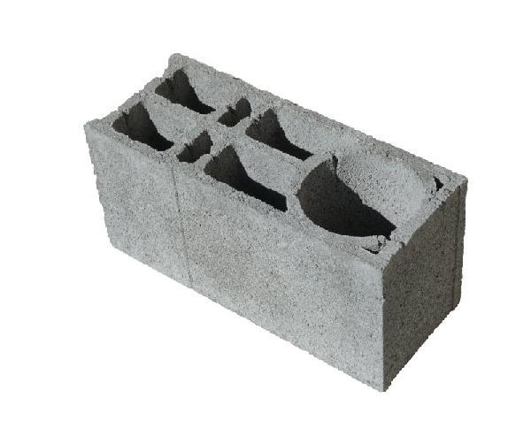 Bloc creux angle 20x25x50 B40 CE