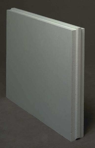 Carreaux plâtre CAROPLATRE 7 hydro 70mm 66x50cm 3/m²