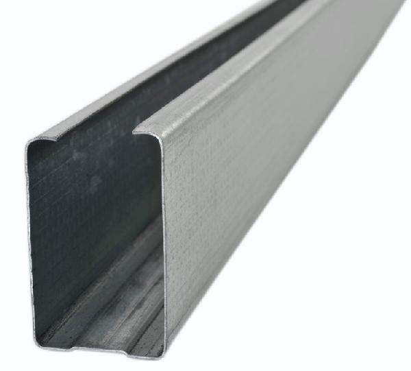Montant métal 26/40 2,80m