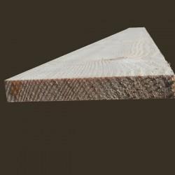 Planche coffrage 27x200mm 5m