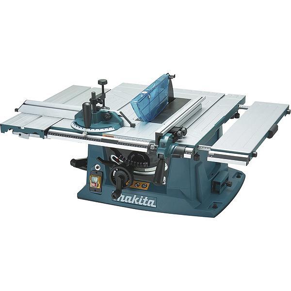 Scie sur table MLT100 Ø260mm 1500W