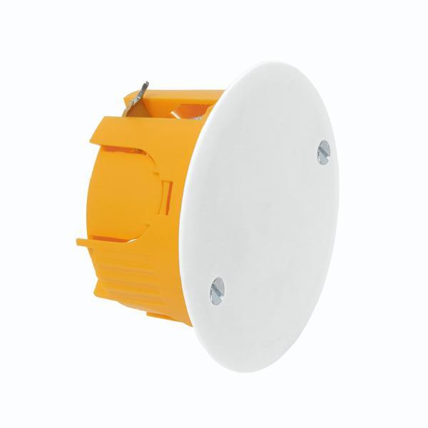 Boîte de dérivation cloison sèche Ø65mm 40
