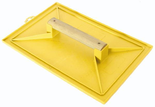 Taloche ABS jaune