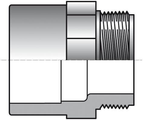 EMBOUT PRESSION MF 50X63X1 1/2 SAM350F
