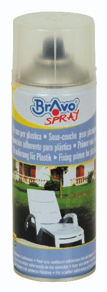 Aérosol De Peinture Acrylique Blanc Pour Plastique Bombe 400ml