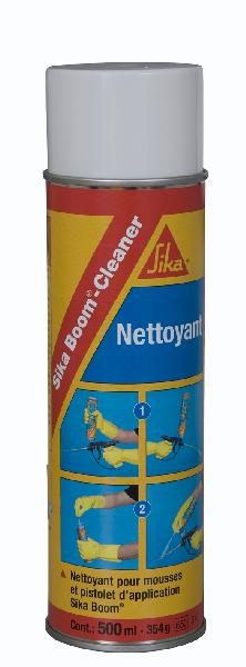 Nettoyant pour mousse PU SIKA BOOM CLEANER 500ml