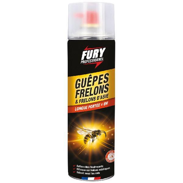 FURY FRELON GUEPE EX 7M  500ML