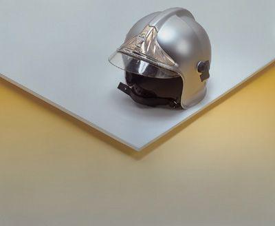 Plaque plâtre LISAPLAC A1 bords amincis 13mm 250x120cm