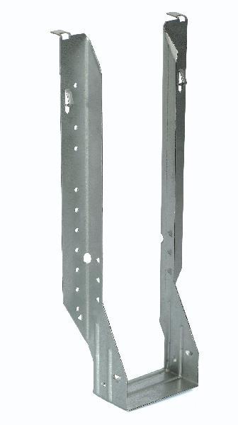 Etrier à brides latérales IUSE 73x299mm Ep.1,2mm