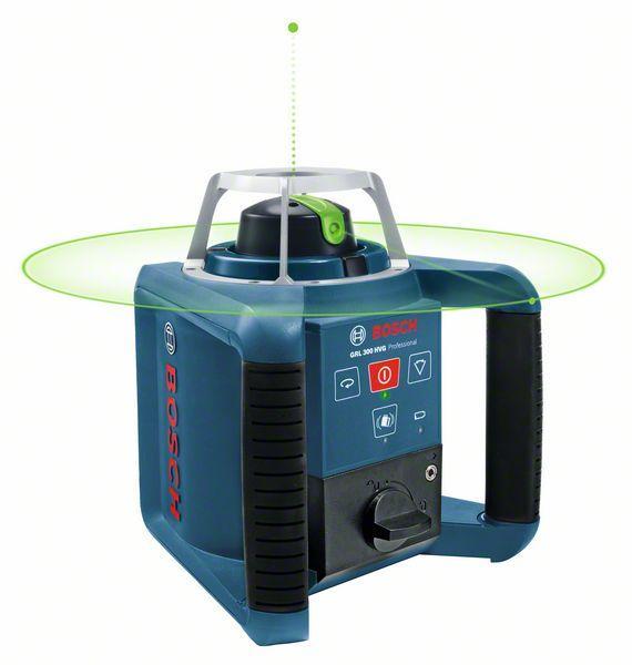 Laser rotatif GRL 300HVG