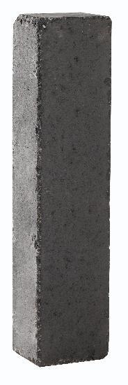 Poutre GARDINO VIEILLI béton 11x14cm H.120cm anthracite