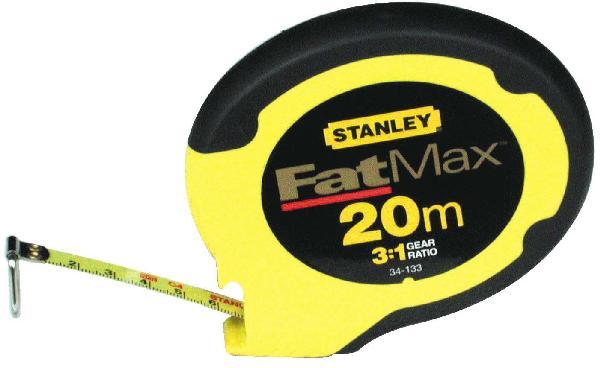 MESURE LONGUE FAT MAX 20MX10MM