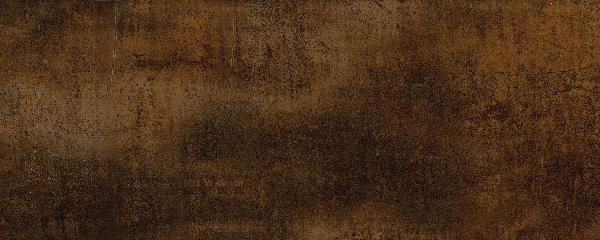 FAIENCE NEW LOOK CHOCOLAT BRILLANT 20X50CM EP.7MM