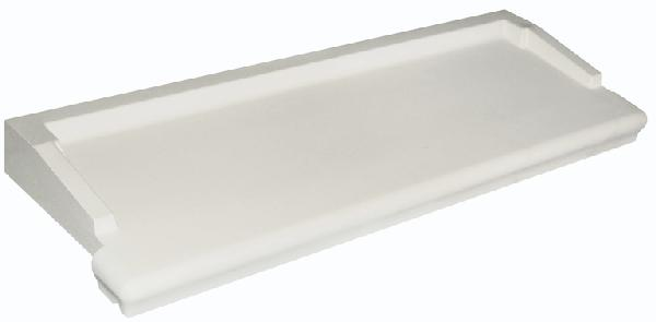 Appui ACCORDANCE AP AC blanc tableau :100x34cm