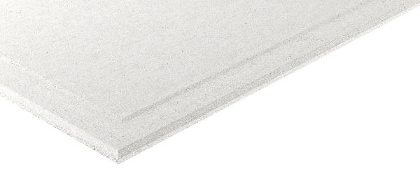Plaque fibres-gypse FERMACELL 4BA 10mm 250x120cm