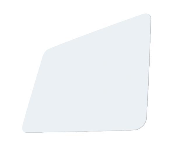 Panneau 1 face 03x1500x3050mm composite alu B21 RAL 9016 blanc