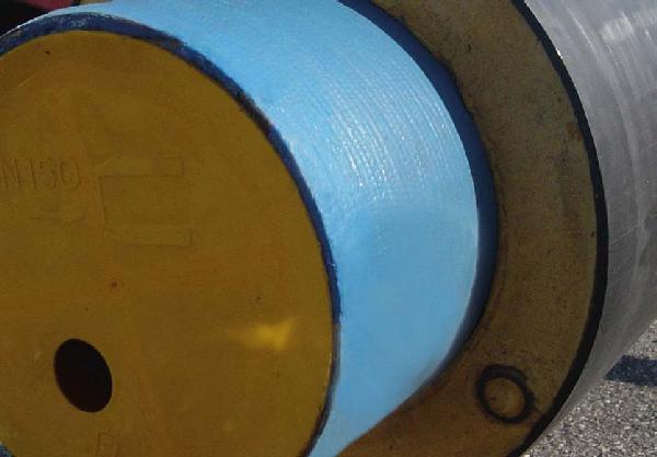 TUYAU FONTE GS ISOLE ELECTROFRESH DN150 C50 5,50M