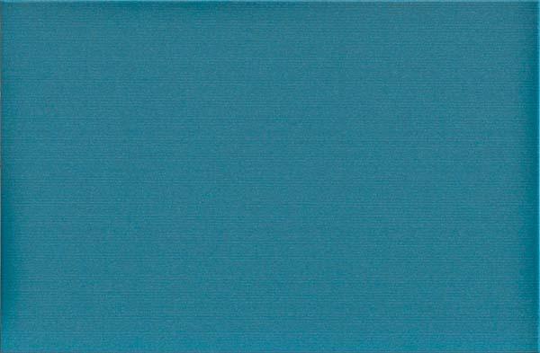 Faïence CIRCUS bleu 25x38cm