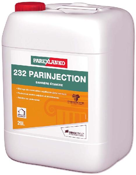 Impermébilisant PARINJECTION 232 bidon 20L