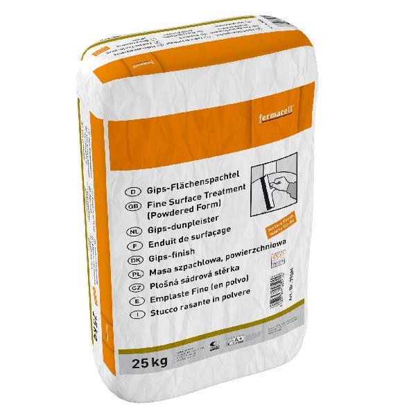 Enduit de lissage intérieur FERMACELL sac 25kg