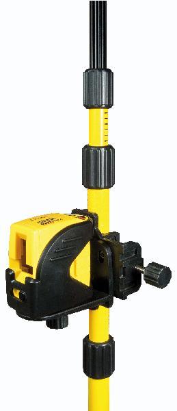 Laser croix automatique avec canne FATMAX CLLI