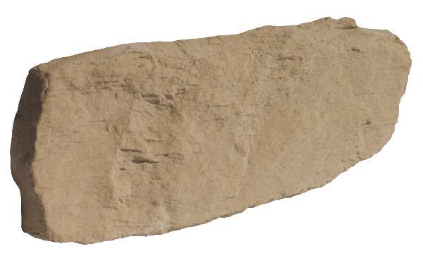 Plaquette parement MUROK SIERRA M43 brun nuancé Ep.1,5/3cm