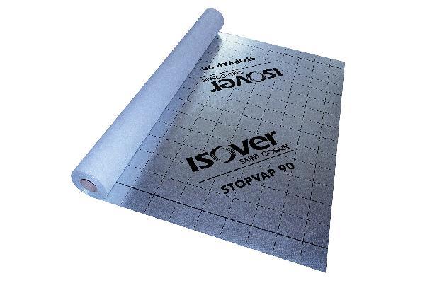 MEMBRANE STOPVAP90 1.5X40M