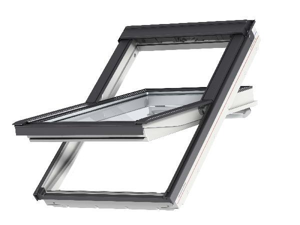fenetre de toit ggu 0076 confort sk06 114x118cm. Black Bedroom Furniture Sets. Home Design Ideas