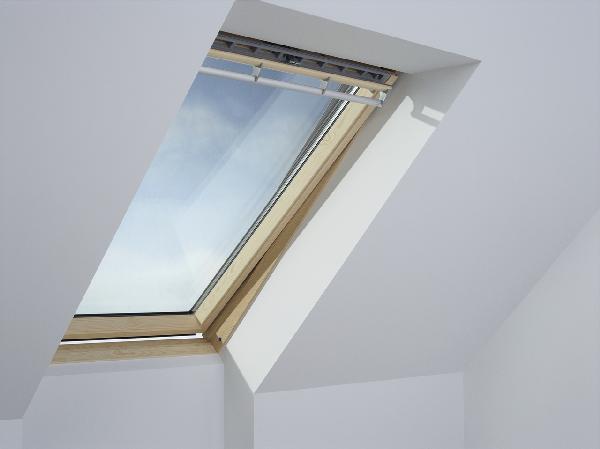 Fenetre de toit GGL 3057 tout confort SK08 114x140cm