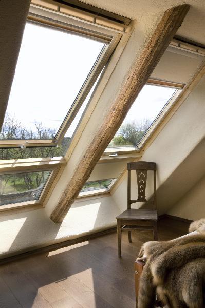 fenetre fixe pour verri re plane gil 3057 tout confort sk34 114x92cm. Black Bedroom Furniture Sets. Home Design Ideas