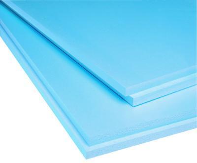 polystyr ne extrud roofmate sl x 100mm 125x60cm r 3 5. Black Bedroom Furniture Sets. Home Design Ideas