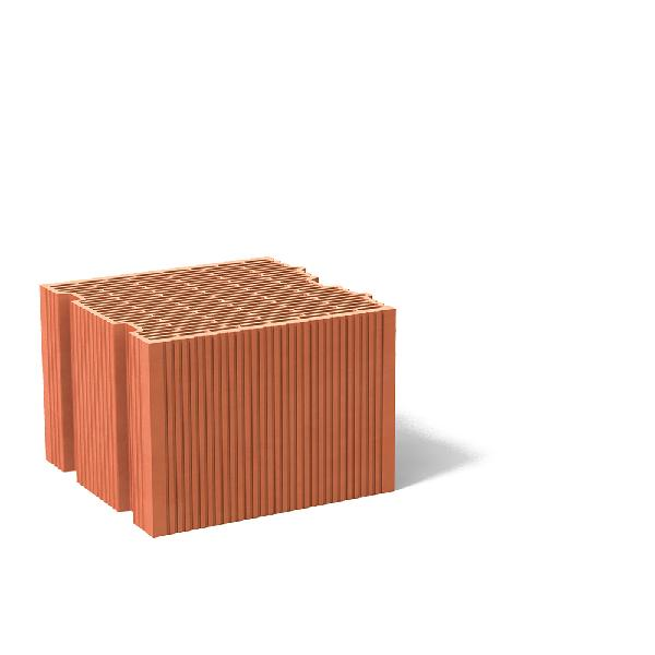 Brique de mur MONOMUR 30 30x21,2x30cm R=2,60