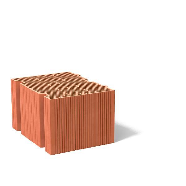Brique de mur MONOMUR 37 37,5x21,2x27,5cm R=3,25