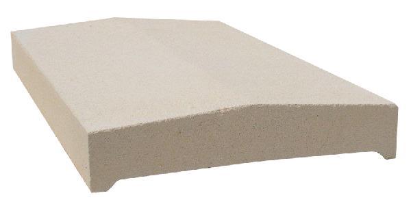 Couvertine CMW 2/28 50x28cm beige