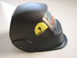 Masque de protection LIQUID DIN 11 pour soudure