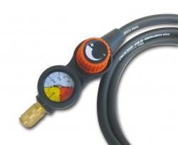 Régulateur pression à distance PRESSY KIT + tuyau 5m