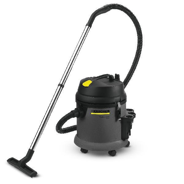 Aspirateur eau et poussières PP NT 27/1 27L 1380W