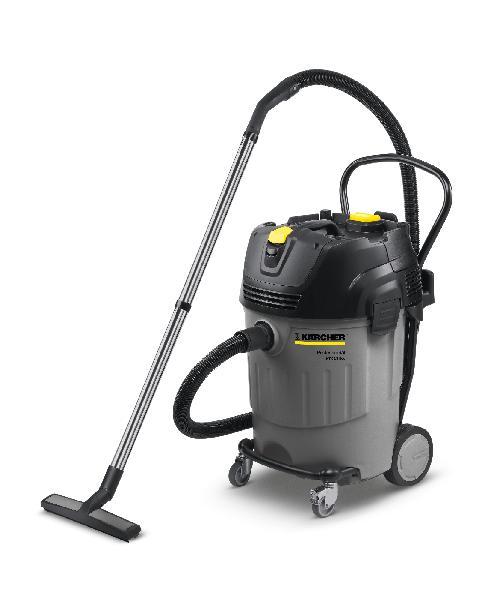Aspirateur eau et poussières PP NT 65/2 Ap 65L 2760W