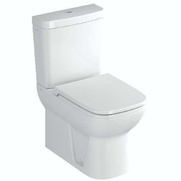 Pack WC S20 sortie Vario blanc 3/6L NF