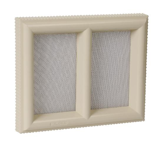 GRILLE CLAUSTRA 220X180 SABLE
