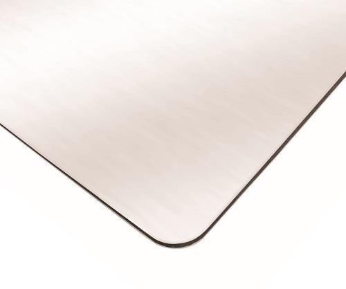 Panneau composite alu B30 2 faces blanc RAL 9016 03x4050x1500mm
