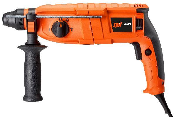 Marteau-perforateur SPIT 321 790W 2,7joule SDS +