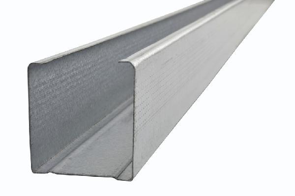 Montant métal 48/50 3,00m