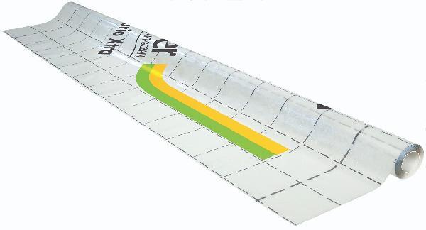 MEMBRANE VARIO XTRA 40x1,5m