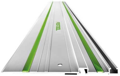 Rail de guidage FS 1400mm